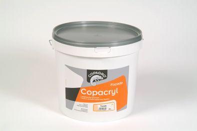 Copacryl facade 10 liter