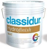 Classidur Hydrofinish mat 12,5 liter