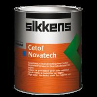 Sikkens Cetol Novatech 1 liter (045 mahonie)